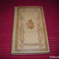 Libros de segunda mano: LIBRO BEETHOVEN.BIOGRAFIA.PENSAMIENTOS .CARTAS.ESCRITOR. MIGUEL S.FERRER . Lote 72206083