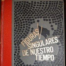 Libros de segunda mano: CHE GUEVARA. FIGURAS SINGULARES DE NUESTRO TIEMPO. AUTOR: HORACIO DANIEL RODRIGUEZ. Lote 75000543