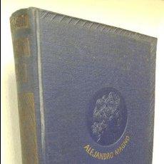Libros de segunda mano: ALEJANDRO MAGNO. Lote 76446703