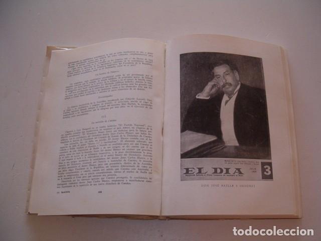 Libros de segunda mano: HUGO MONGRELL. Luis Mongrell (1858-1937). RM79326. - Foto 4 - 79122689