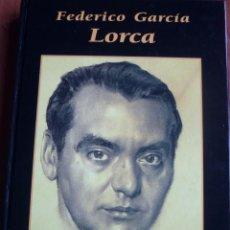 Libros de segunda mano: GRANDES BIOGRAFIAS: FEDERICO GARCIA LORCA *IMPECABLE*. Lote 79914945