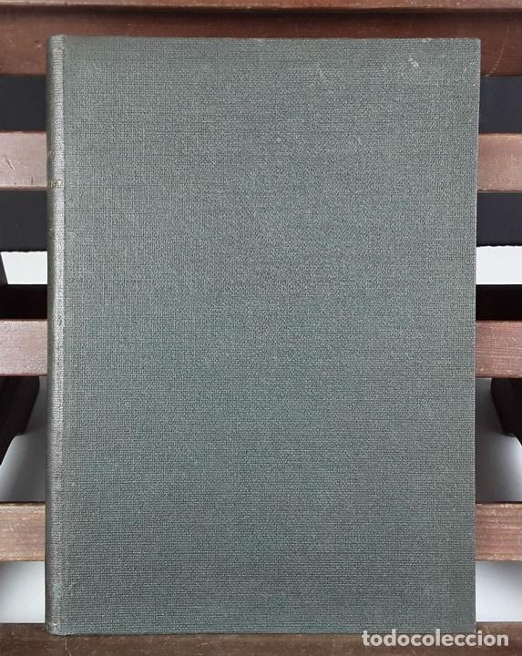 Libros de segunda mano: FORTUNY. EJEMPLAR CON DEDICATORIA Y FIRMA. JOAQUIM CIERVO. EDI. ELS CUADERNS DART. 1938?. - Foto 4 - 80557642