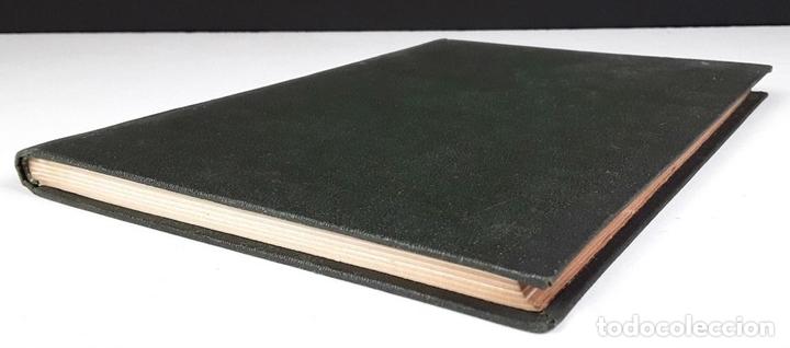 Libros de segunda mano: FORTUNY. EJEMPLAR CON DEDICATORIA Y FIRMA. JOAQUIM CIERVO. EDI. ELS CUADERNS DART. 1938?. - Foto 7 - 80557642