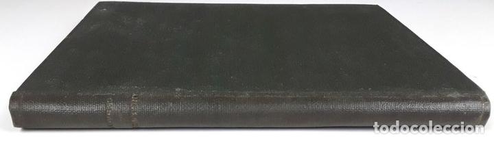 Libros de segunda mano: FORTUNY. EJEMPLAR CON DEDICATORIA Y FIRMA. JOAQUIM CIERVO. EDI. ELS CUADERNS DART. 1938?. - Foto 8 - 80557642