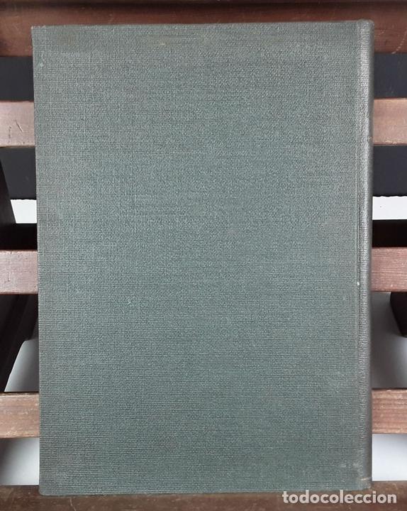 Libros de segunda mano: FORTUNY. EJEMPLAR CON DEDICATORIA Y FIRMA. JOAQUIM CIERVO. EDI. ELS CUADERNS DART. 1938?. - Foto 9 - 80557642