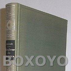 Libros de segunda mano: CARNEGIE, DALE. HOMBRES DE AMÉRICA. Lote 79686903