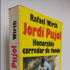 Libros de segunda mano: JORDI PUJOL . Lote 81018160