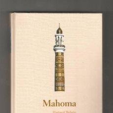 Libros de segunda mano: BIBLIOTECA PROTAGONISTAS DE LA HISTORIA Nº 5 MAHOMA - ABC. Lote 82209332