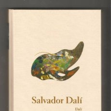 Libros de segunda mano: BIBLIOTECA PROTAGONISTAS DE LA HISTORIA Nº 24 SALVADOR DALÍ - ABC. Lote 82218992