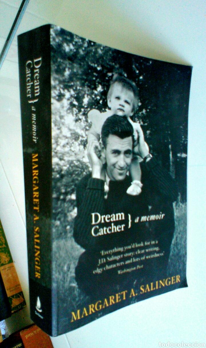 Dream Catcher A Memoir dream catcher a memoir jd salinger by margaret Comprar Libros de 26