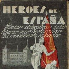 Libros de segunda mano: EL GENERAL ARANDA, POR LUÍS DE ARMIÑÁN. (2.1). Lote 83289384