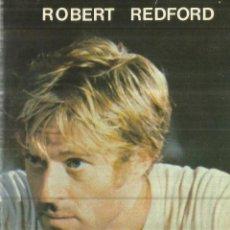 Libros de segunda mano: ROBERT REFORD. MIGUEL JUAN PAYAN. EDICIONES JC. MADRID. 1983. Lote 83373100