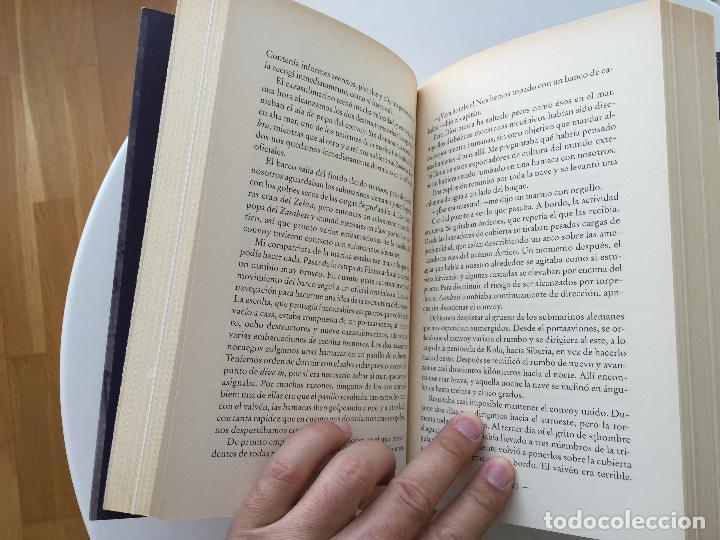 Libros de segunda mano: TRAS LOS PASOS DE ADAN - THOR HEYERDAHL - EDICIONES B - Foto 6 - 85043236