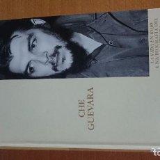 Libros de segunda mano: BIOGRAFÍA CHE GUEVARA. JORGE G. CASTAÑEDA. ABC. Lote 85114340