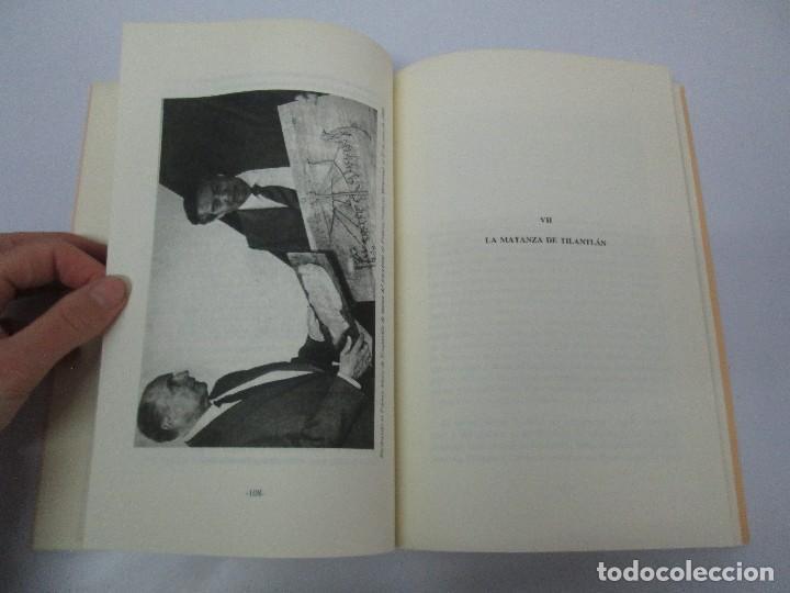Libros de segunda mano: BIOGRAFIA POLITICA DE OCTAVIO PAZ O LA RAZON ARDIENTE. FERNANDO VIZCAINO. ALGAZARA 1993. VER FOTOS - Foto 15 - 85213612