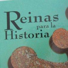 Libros de segunda mano: REINAS PARA LA HISTORIA. CATALINA LA GRANDE DE DEMETRIO NEKRASOF(CLUB INTERNACIONAL DEL LIBRO). Lote 86136844