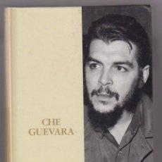 Libros de segunda mano: CHE GUEVARA. JORGE G. CASTAÑEDA.. Lote 86198272