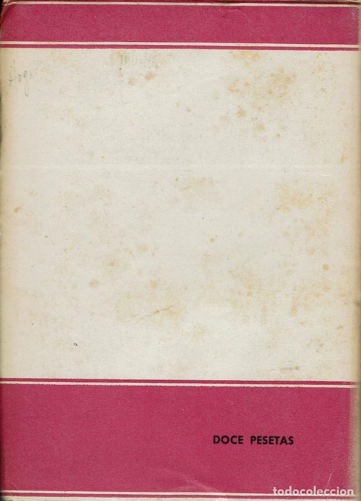 Libros de segunda mano: DOSTOYEVSKI, POR VICENTE DE ARTADI. AÑO 1945. (3.1) - Foto 2 - 86487108