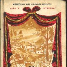 Second hand books - SCUMANN. Annie W. Patterson - 86941692