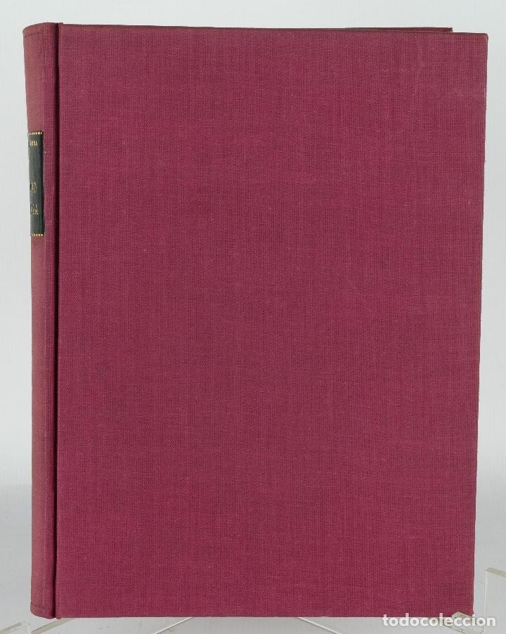 Libros de segunda mano: Ignacio Zuloaga ensayo biográfico y crítico-Bernardino de Pantorba-Editor Antonio Carmona, 1944 - Foto 3 - 87233960