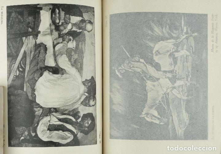 Libros de segunda mano: Ignacio Zuloaga ensayo biográfico y crítico-Bernardino de Pantorba-Editor Antonio Carmona, 1944 - Foto 4 - 87233960