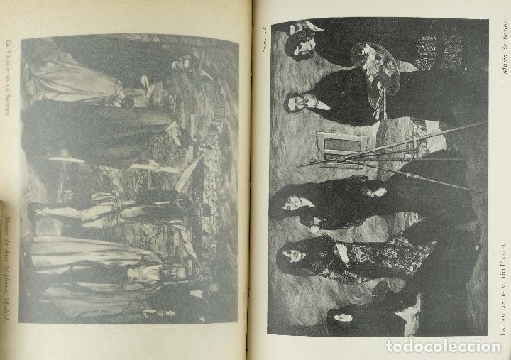 Libros de segunda mano: Ignacio Zuloaga ensayo biográfico y crítico-Bernardino de Pantorba-Editor Antonio Carmona, 1944 - Foto 6 - 87233960