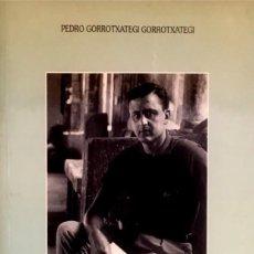 Libros de segunda mano: LUIS MARTÍN-SANTOS - HISTORIA DE UN COMPROMISO.. Lote 87433584