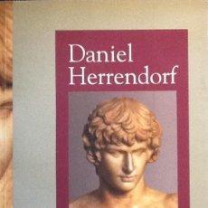 Libros de segunda mano: MEMORIAS DE ANTINOO. Lote 172351935