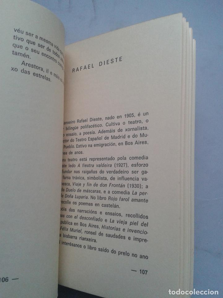Libros de segunda mano: Singraduras da Narrativa Galega. De Castelao a Neira Vilas. Benito Varela Jácome. - Foto 4 - 88916116