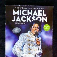 Libros de segunda mano: MICHAEL JACKSON. Lote 89166752