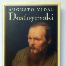 Libros de segunda mano - DOSTOYEVSKI (DOSTOIEVSKI) – AUGUSTO VIDAL ED. CIRCULO LECTORES - 90826460