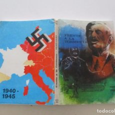 Libros de segunda mano: MARCEL ROUAIX. FRENTE A LA TORMENTA. 1940 - 1945. RM81878. . Lote 91329480