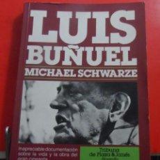 Libros de segunda mano: MICHAEL SCHWARZE. Lote 92060065