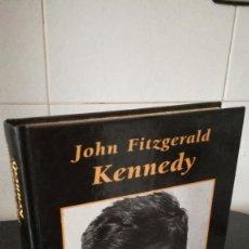 Libros de segunda mano: 14-GRANDES BIOGRAFIAS- JOHN F. KENNEDY, . Lote 92755840