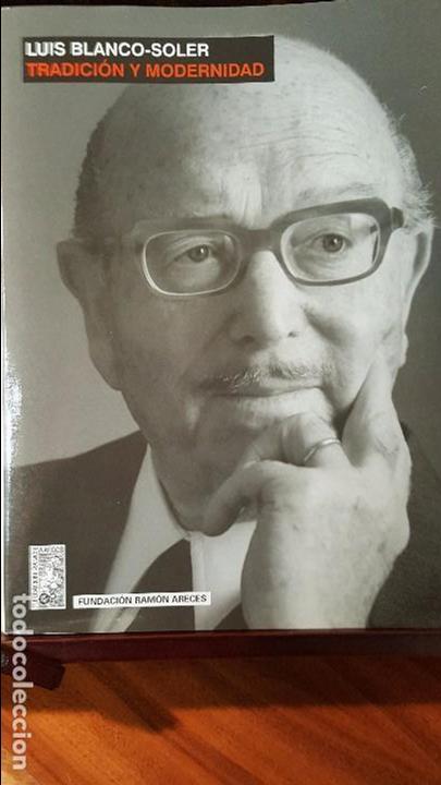 Luis blanco soler tradici n y modernidad comprar libros - Ramon soler madrid ...