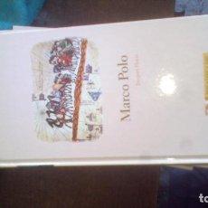 Libros de segunda mano: MARCO POLO. JACQUES HEERS. BIBLIOTECA ABC Nº 6. Lote 93607280