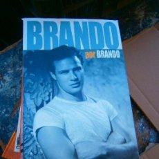 Livres d'occasion: LIBRO BRANDO POR BRANDO 2004 COMUNICACIÓN Y PUBLICACIONES L-15183. Lote 94320830