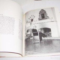 Libros de segunda mano: MANUEL DE FALLA EN EL CENTENARIO DE SU NACIMIENTO 1876-1976. Lote 94331778