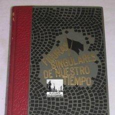 Libros de segunda mano: MUSSOLINI - CHRISTOPHER HIBBERT - CÍRCULO DE AMIGOS DE LA HISTORIA - FASCISMO - ITALIA. Lote 95677615
