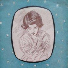 Libros de segunda mano: FUSELLI: EVA LAVALLIÈRE. LA GRAN ARTISTA QUE MURIÓ COMO UNA SANTA. Lote 96155147