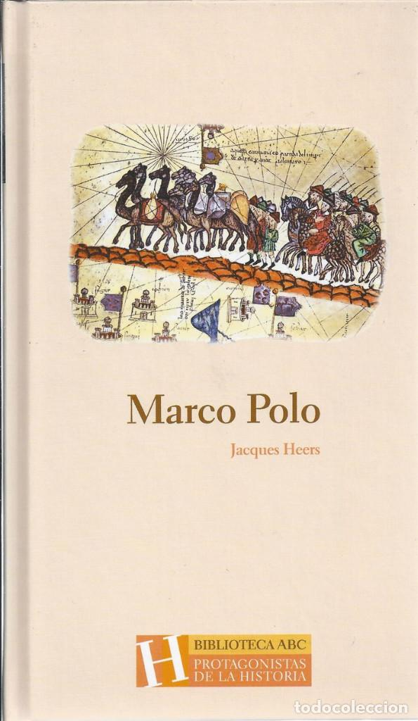 biografía de marco polo - jacques heers - Comprar Libros de ...