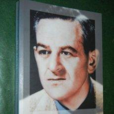 Libros de segunda mano: CINE: WILLIAM WYLER. SU OBRA Y SU EPOCA, DE ANGEL COMAS. Lote 99632923