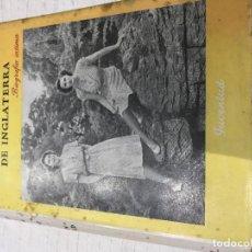 Libros de segunda mano: LAS PRINCESAS ISABEL Y MARGARITA DE INGLATERRA, MARION CRAWFORD. Lote 101228947