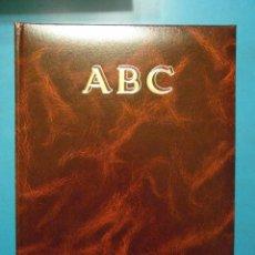 Libros de segunda mano: VIDA DE FRANCO. DIARIO ABC. Lote 101371655