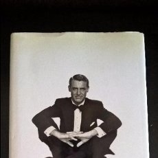 Libros de segunda mano: CARY GRANT LA BIOGRAFIA. MARC ELIOT. LUMEN 1ª EDICION 2007.. Lote 101449107