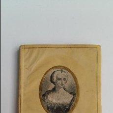 Libros de segunda mano: CONSTELACION BIOGRAFICAS. ANGEL M BECQUER. MARIA TERESA DE AUSTRIA. 1º EDICION 1942. W. Lote 102155379