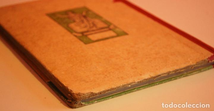 Libros de segunda mano: LOS HIJOS ILUSTRES DE ESPAÑA: CERVANTES. J. A. CABEZAS. PRIMERA EDICIÓN. (1962) VER FOTOS - Foto 10 - 103581847