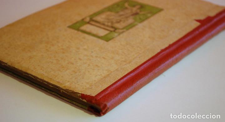 Libros de segunda mano: LOS HIJOS ILUSTRES DE ESPAÑA: CERVANTES. J. A. CABEZAS. PRIMERA EDICIÓN. (1962) VER FOTOS - Foto 11 - 103581847