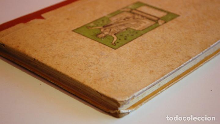 Libros de segunda mano: LOS HIJOS ILUSTRES DE ESPAÑA: CERVANTES. J. A. CABEZAS. PRIMERA EDICIÓN. (1962) VER FOTOS - Foto 12 - 103581847