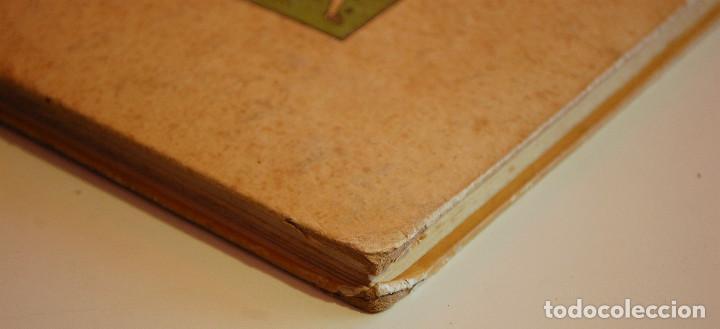 Libros de segunda mano: LOS HIJOS ILUSTRES DE ESPAÑA: CERVANTES. J. A. CABEZAS. PRIMERA EDICIÓN. (1962) VER FOTOS - Foto 13 - 103581847